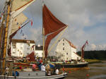 Maritime Woodbridge and the Tide Mill